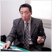 代表取締役社長 田中 亨